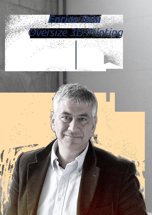 Enrico Dini