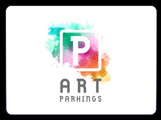 Estacionamientos de Arte