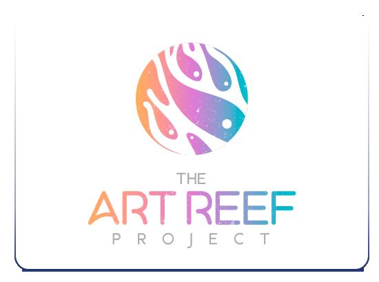 El Proyecto de Arte del Arrecife